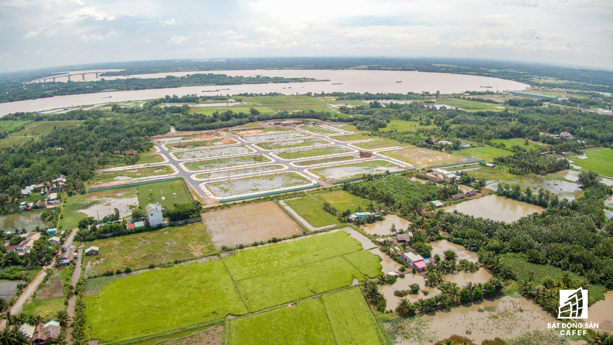 Đồng Nai chốt phương án xây cầu Cát Lái nối Nhơn Trạch và TP.HCM, bức tranh thị trường bất động sản thay đổi chóng mặt - Ảnh 20.