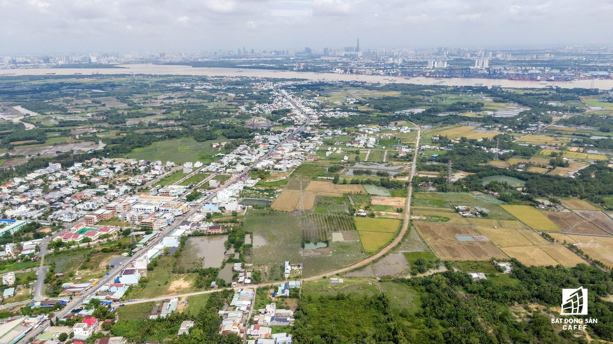 Đồng Nai chốt phương án xây cầu Cát Lái nối Nhơn Trạch và TP.HCM, bức tranh thị trường bất động sản thay đổi chóng mặt - Ảnh 24.