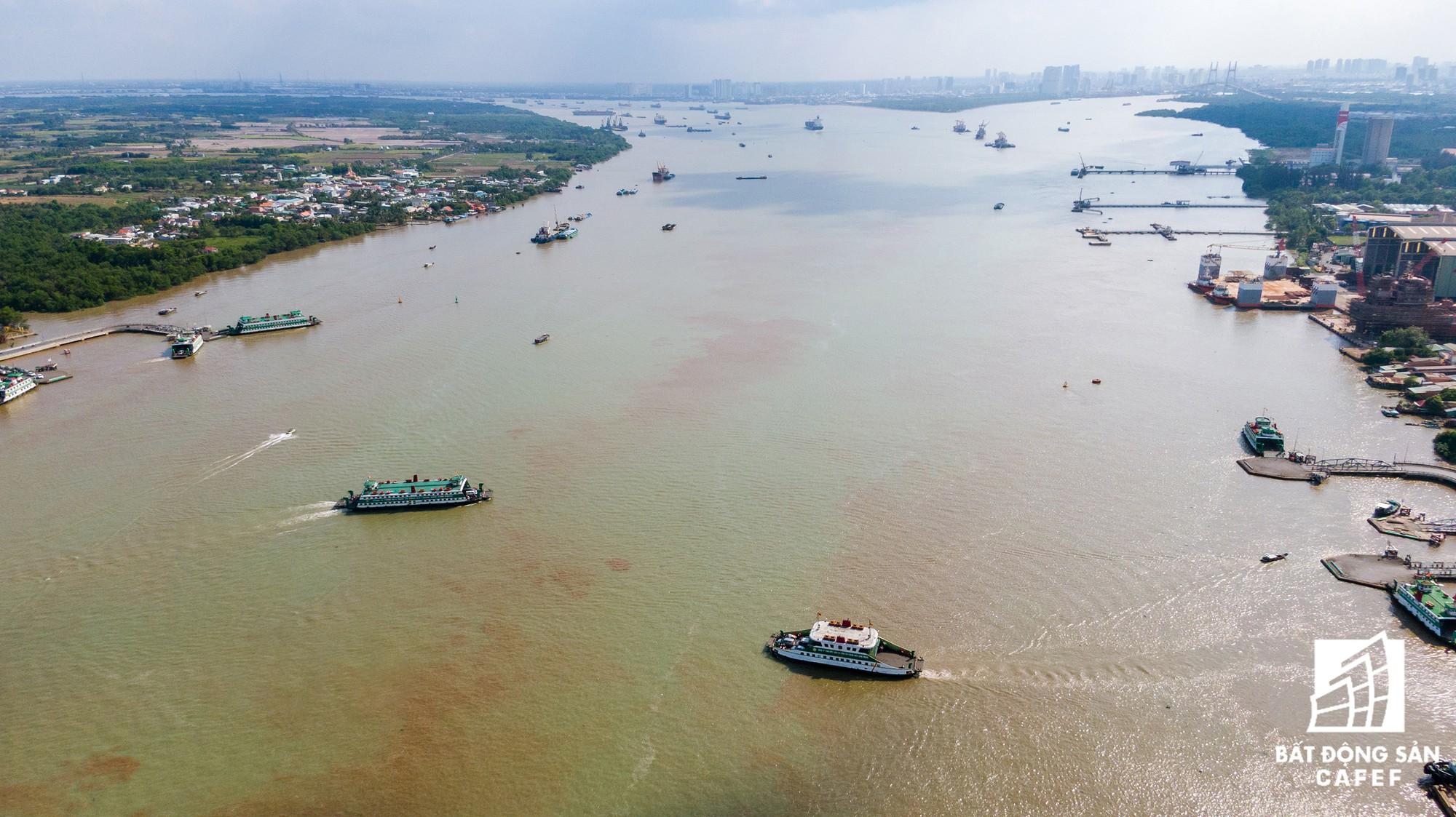Đồng Nai chốt phương án xây cầu Cát Lái nối Nhơn Trạch và TP.HCM, bức tranh thị trường bất động sản thay đổi chóng mặt - Ảnh 5.