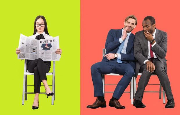 10 điểm khác biệt giữa thói quen người giàu và người nghèo mà bạn nên biết nếu muốn đi đến thành công - Ảnh 3.