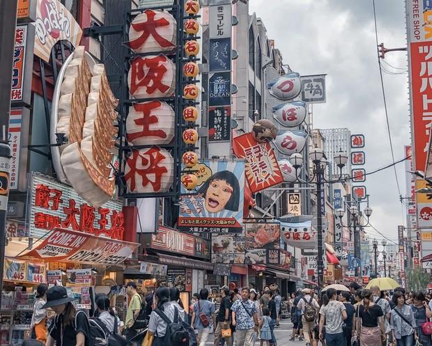 Lộ diện 10 thành phố an toàn nhất thế giới dành cho khách du lịch, Nhật Bản lại tiếp tục dẫn đầu với 2 địa điểm - Ảnh 8.