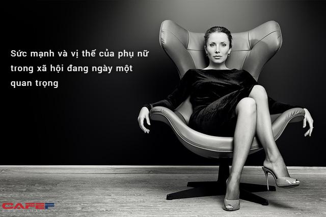 Jack Ma khẳng định: Đàn ông nghe vợ, sớm muộn cũng thành công, đừng bao giờ coi thường tư duy của phụ nữ - Ảnh 2.