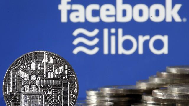 Vì sao nghị sĩ nhiều nước lo ngại tiền điện tử của Facebook? - Ảnh 2.