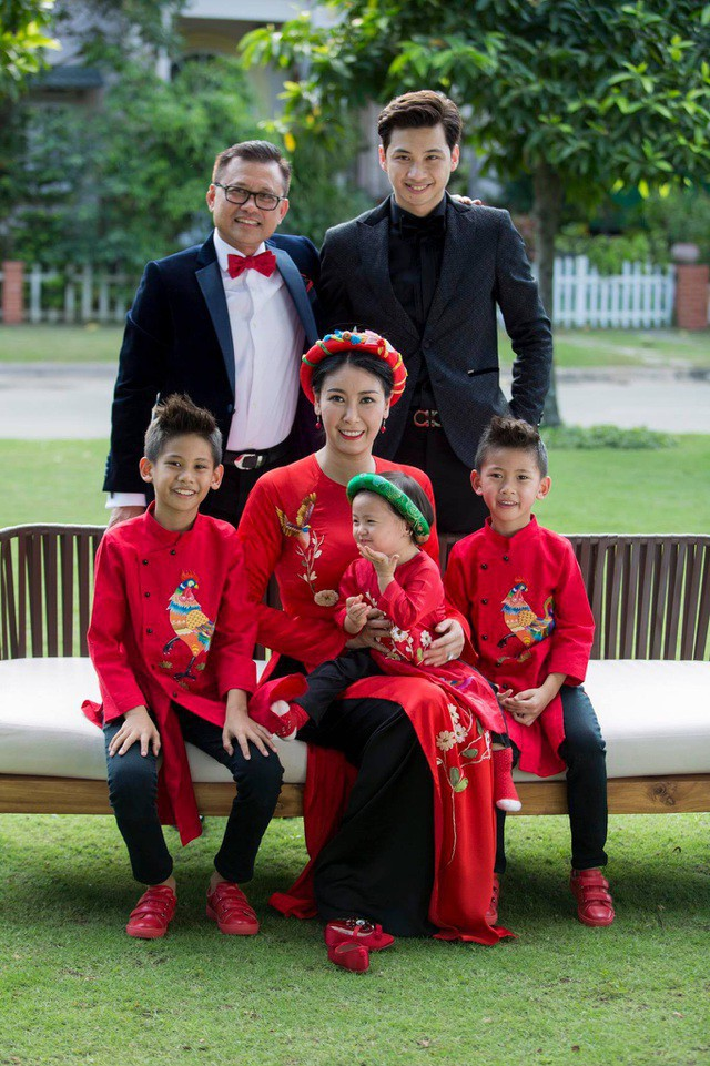 Hoa hậu có xuất thân khủng nhất Việt Nam: Cuộc đời long đong lận đận, trải qua sóng gió mới tìm thấy hạnh phúc - Ảnh 6.