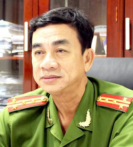 Cách chức giám đốc, giao phó giám đốc phụ trách Công an Đồng Nai - Ảnh 2.