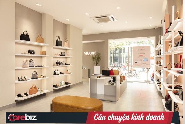 Sau 2 năm mua lại thời trang NEM, tập đoàn Nhật Stripe International vừa thâu tóm thêm chuỗi 134 cửa hàng giày túi Vascara đình đám ở Việt Nam - Ảnh 1.