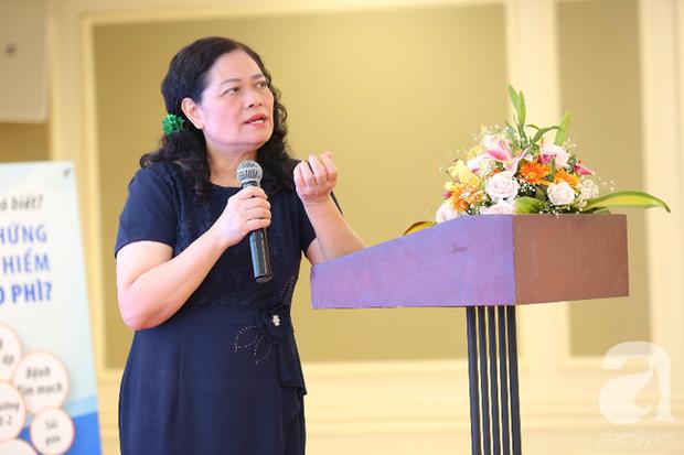 Báo động tình trạng thừa cân, béo phì tại Việt Nam: Chuyên gia chỉ ra các phương pháp giảm cân hiệu quả nhất - Ảnh 1.