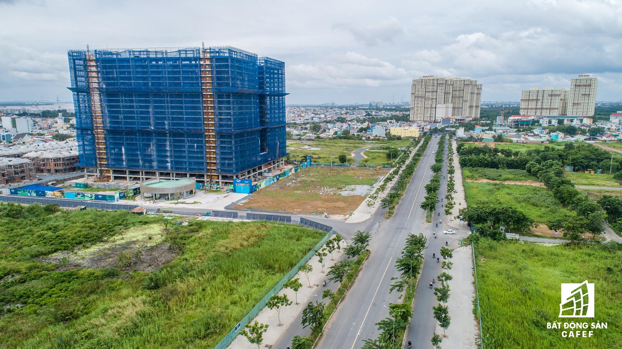 Có một trung tâm tài chính tại khu Nam Sài Gòn - Nơi giá nhà tăng chóng mặt - Ảnh 23.