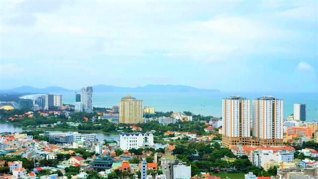 Tìm nhà đầu tư cho 5 dự án trọng điểm rộng hàng trăm hecta ở Bà Rịa - Vũng Tàu - Ảnh 1.