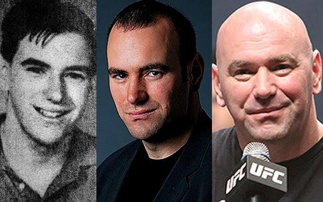"""""""Bố già"""" Dana White: Từ tay đấm vô danh đến chủ tịch UFC, tham vọng đưa """"môn thể thao đẫm máu"""" lật đổ ngôi vương của bóng đá - Ảnh 1."""