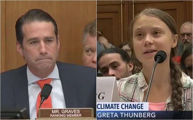 Greta Thumberg: Từ cô bé tự kỷ trở thành nhà hoạt động vì môi trường gây chấn động thế giới với một bài phát biểu - Ảnh 4.