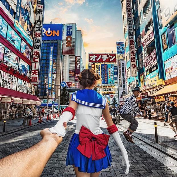 """9 điều khiến du khách quốc tế nghĩ rằng """"người Nhật như đến từ một hành tinh khác"""", đến một lần là nhớ cả đời! - Ảnh 9."""