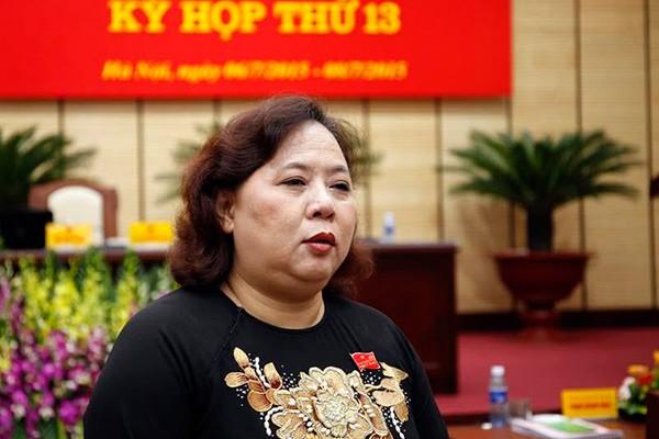 Chủ tịch HĐND TP Hà Nội nói về việc dùng xe công đi ăn sáng - Ảnh 1.