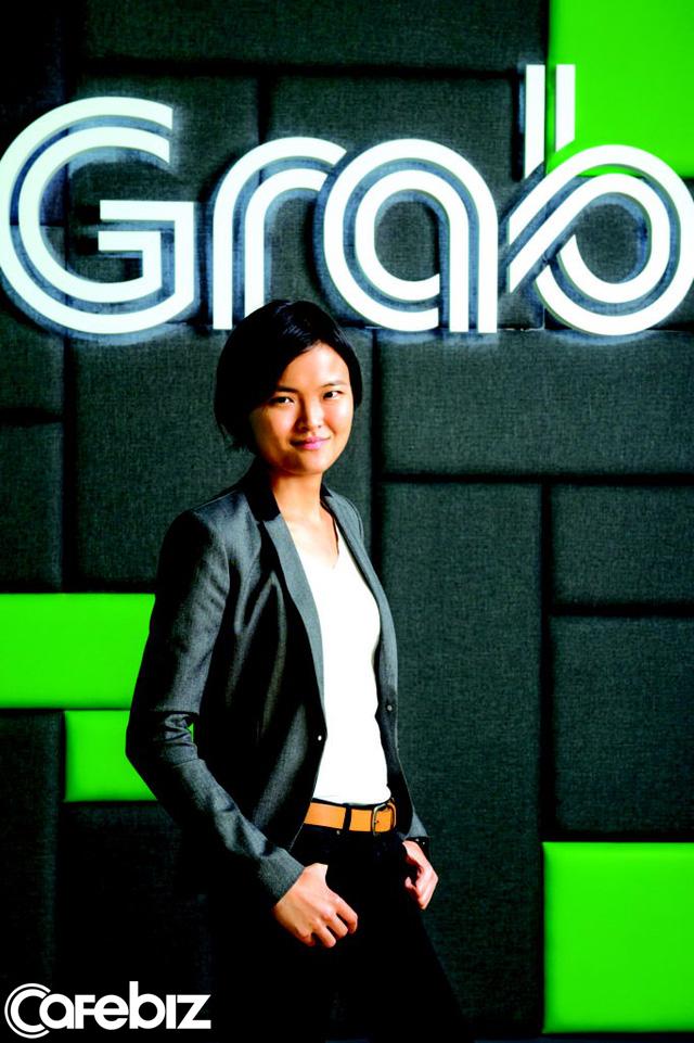 Chân dung cô kỹ sư thiết bị vừa trở thành 1 trong những nữ doanh nhân quyền lực nhất châu Á, là sếp của kỳ lân tỷ đô đang nổi toàn Đông Nam Á - Ảnh 2.