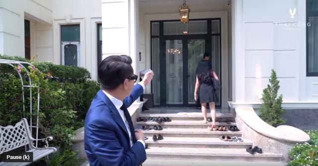 Có gì bên trong biệt thự 6 triệu USD của giới nhà giàu tại Vinhomes? - Ảnh 3.