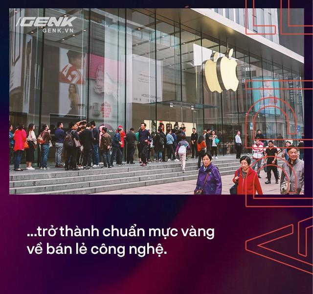 Bài học để đời: Apple Store có gì thần thánh mà hãng nào cũng học hỏi kể cả Microsoft, Samsung, Xiaomi lẫn... Bphone? - Ảnh 2.