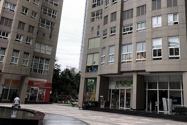 Phó giám đốc Sở Nông nghiệp Hà Nội tự nhảy từ tầng 27, không bị sát hại - Ảnh 1.