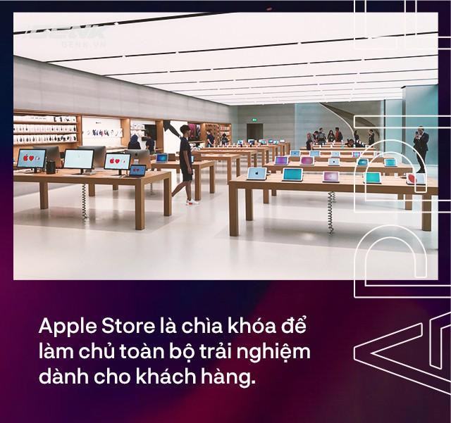 Bài học để đời: Apple Store có gì thần thánh mà hãng nào cũng học hỏi kể cả Microsoft, Samsung, Xiaomi lẫn... Bphone? - Ảnh 4.