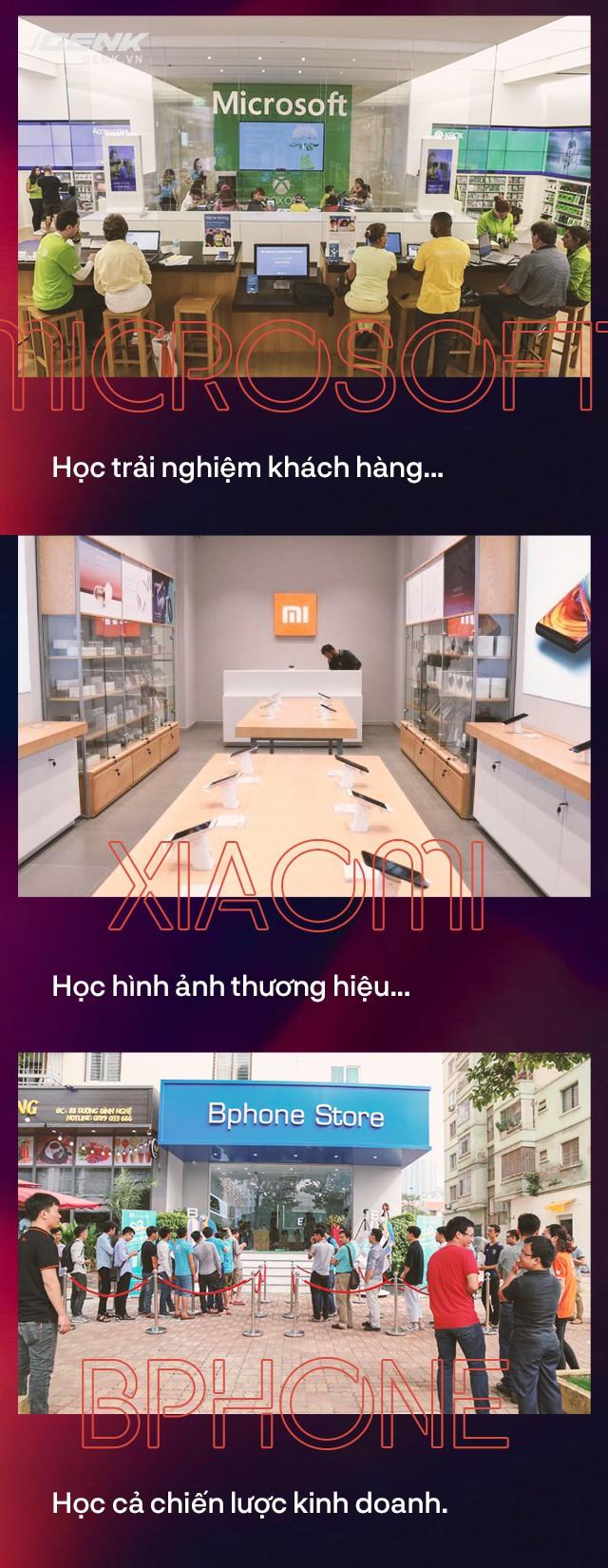 Bài học để đời: Apple Store có gì thần thánh mà hãng nào cũng học hỏi kể cả Microsoft, Samsung, Xiaomi lẫn... Bphone? - Ảnh 6.
