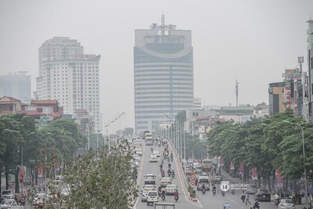Chuyên gia nói gì về bảng xếp hạng Hà Nội là thành phố ô nhiễm không khí nhất thế giới? - Ảnh 2.
