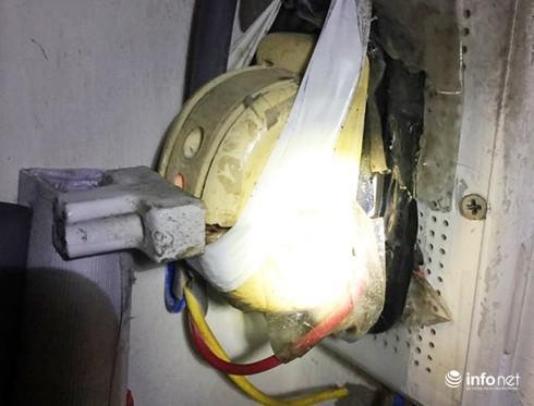 Đà Nẵng: Một hộ bị truy thu gần 34 triệu vì trộm cắp điện - Ảnh 1.