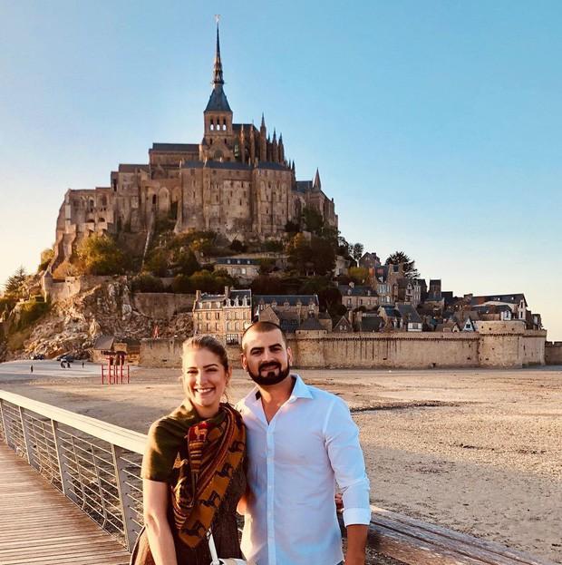 Hòn đảo cổ tích Mont Saint Michel: Hot không thua kém gì tháp Eiffel, thuộc top 3 địa điểm check-in ảo diệu nhất tại Pháp - Ảnh 15.