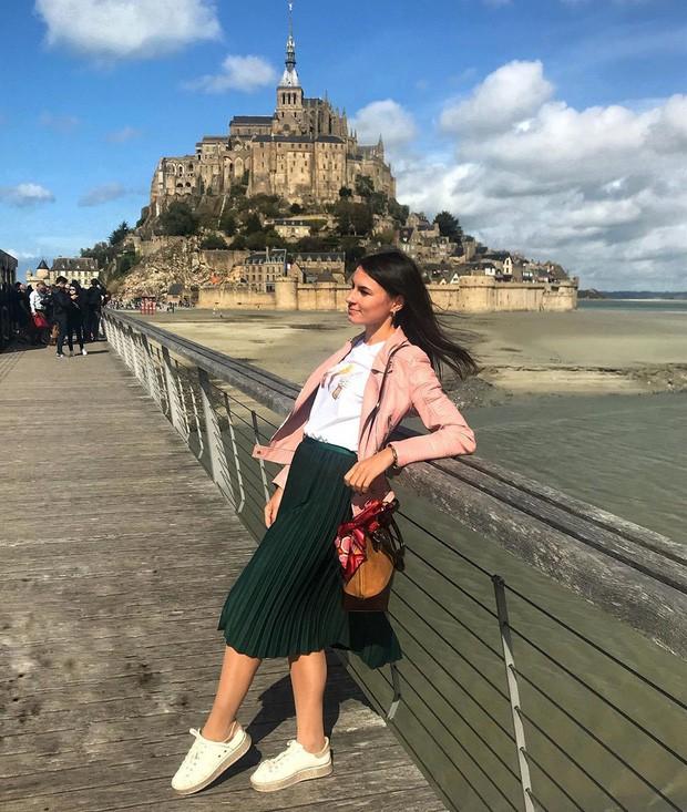 Hòn đảo cổ tích Mont Saint Michel: Hot không thua kém gì tháp Eiffel, thuộc top 3 địa điểm check-in ảo diệu nhất tại Pháp - Ảnh 17.
