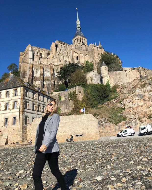 Hòn đảo cổ tích Mont Saint Michel: Hot không thua kém gì tháp Eiffel, thuộc top 3 địa điểm check-in ảo diệu nhất tại Pháp - Ảnh 18.