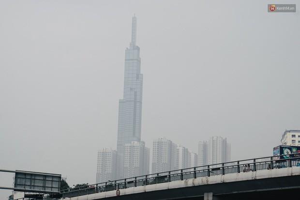 Chuyên gia nói gì về bảng xếp hạng Hà Nội là thành phố ô nhiễm không khí nhất thế giới? - Ảnh 3.