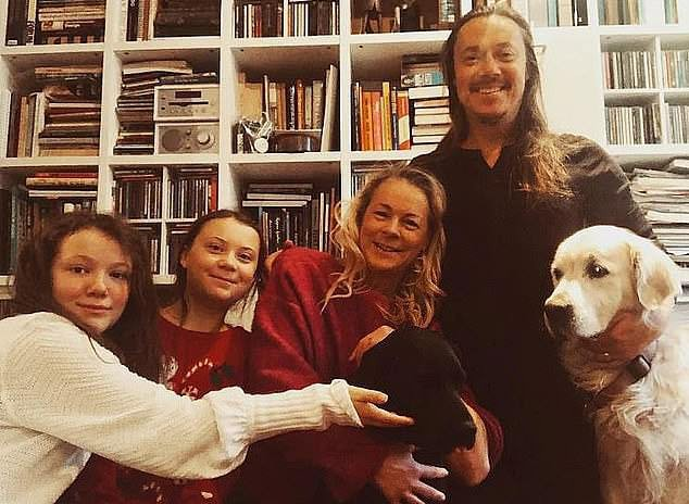 Để có một Greta Thunberg gây chấn động thế giới, cha mẹ cô bé đã từ bỏ cả sự nghiệp để biến đứa trẻ tự kỷ thành siêu năng lực - Ảnh 2.