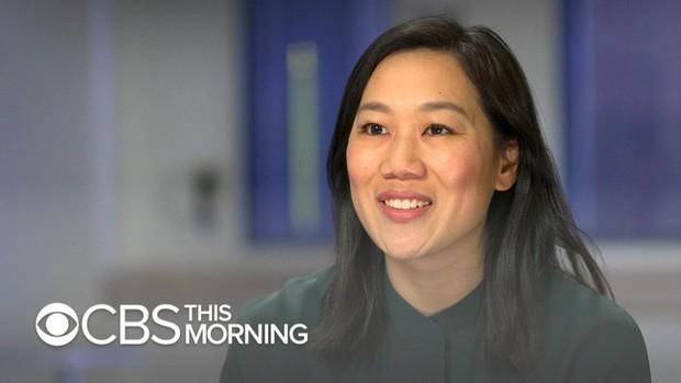 Những điều ít biết về người vợ gốc Hoa của Mark Zuckerberg - Ảnh 3.