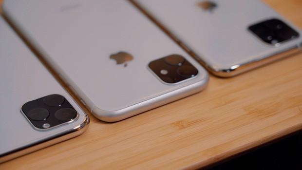 Năm nay có iPhone 11 và iPhone 11 Pro, vậy iPhone XR năm ngoái sẽ khăn gói mất hút về đâu? - Ảnh 2.