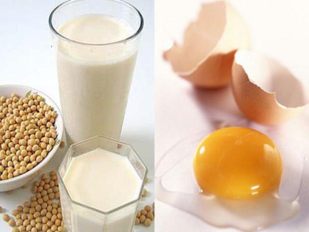 Những loại thực phẩm không thể ăn chung với nhau vì dễ gây ngộ độc, tiêu chảy - Ảnh 6.