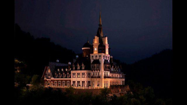 Đại gia BĐS kín tiếng tiết lộ gì về lâu đài khủng trên đỉnh Tam Đảo? - Ảnh 8.