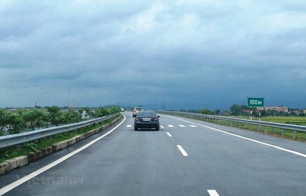 Cao tốc Bắc-Nam: Thành bại trông chờ vào sự vào cuộc của ngân hàng - Ảnh 1.
