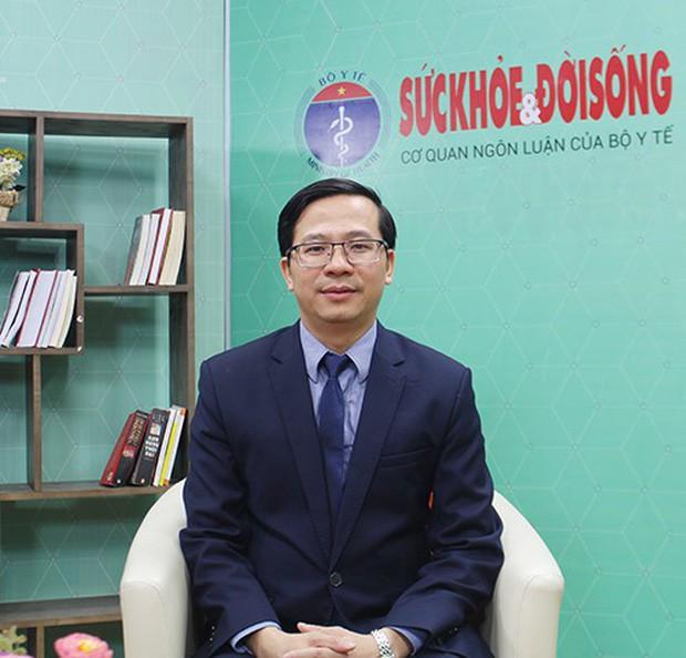 Hà Nội có chỉ số ô nhiễm cao nhất thế giới, Tổng thư ký Hội Hô hấp VN khuyến cáo: Những người đã mắc bệnh về hô hấp không nên ra ngoài - Ảnh 2.