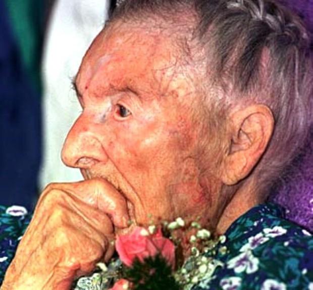Bí quyết sống lâu của những ông bà thọ nhất thế giới - Ảnh 4.