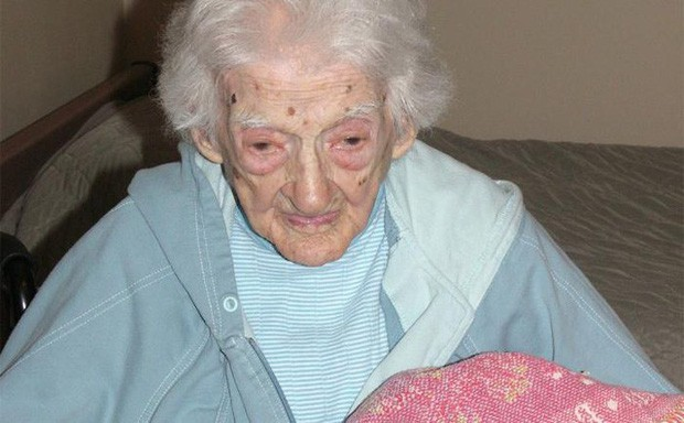 Bí quyết sống lâu của những ông bà thọ nhất thế giới - Ảnh 6.