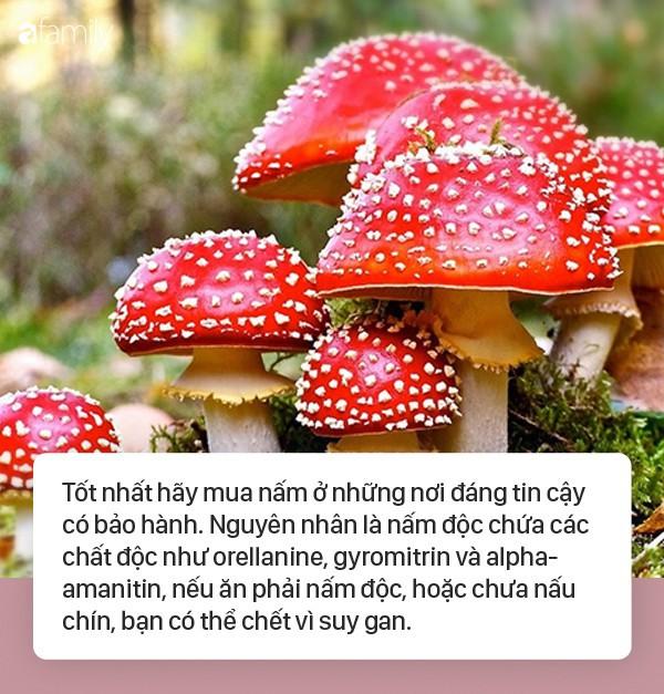 7 loại thực phẩm rất phổ biến nhưng dễ gây ngộ độc, thậm chí cướp đi tính mạng trong tích tắc - Ảnh 1.