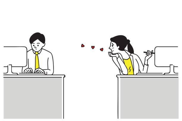 10 quy tắc ứng xử buộc phải ghi nhớ nơi công sở: Không tà lưa đồng nghiệp đã có gia đình, vay mượn phải biết trả hay đừng có mang năng lượng tiêu cực đến văn phòng! - Ảnh 4.