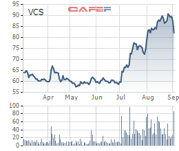 Vicostone thông qua nghị quyết chia thưởng 3,2 triệu cổ phiếu quỹ cho cổ đông - Ảnh 1.