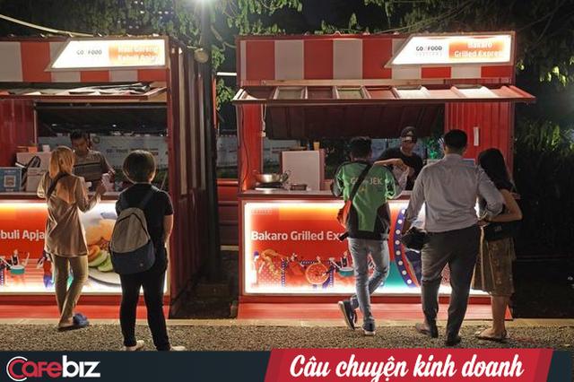 Đại chiến thị trường giao đồ ăn: Grab và Gojek mỗi ngày nhận hàng triệu đơn hàng khắp Đông Nam Á, xử lý tổng giao dịch trị giá hàng tỷ đô mỗi năm - Ảnh 2.
