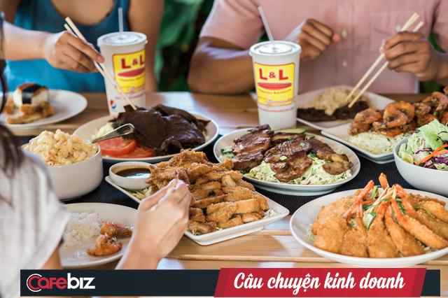 Từng đúp học đến 4 lần, người đàn ông Philipines biến cửa hiệu tạp hóa cũ thành đế chế Fastfood châu Á tại Mỹ - Ảnh 3.