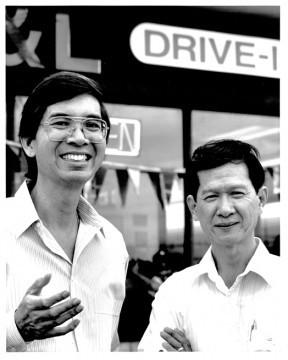 Từng đúp học đến 4 lần, người đàn ông Philipines biến cửa hiệu tạp hóa cũ thành đế chế Fastfood châu Á tại Mỹ - Ảnh 4.