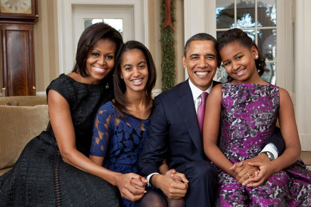 """Từng bị lôi ra làm trò cười và tổn thương sâu sắc nhưng tôi hiểu giá trị của mình"""" - bí quyết để thành công và hạnh phúc do phu nhân cựu tổng thống Obama chia sẻ - Ảnh 4."""