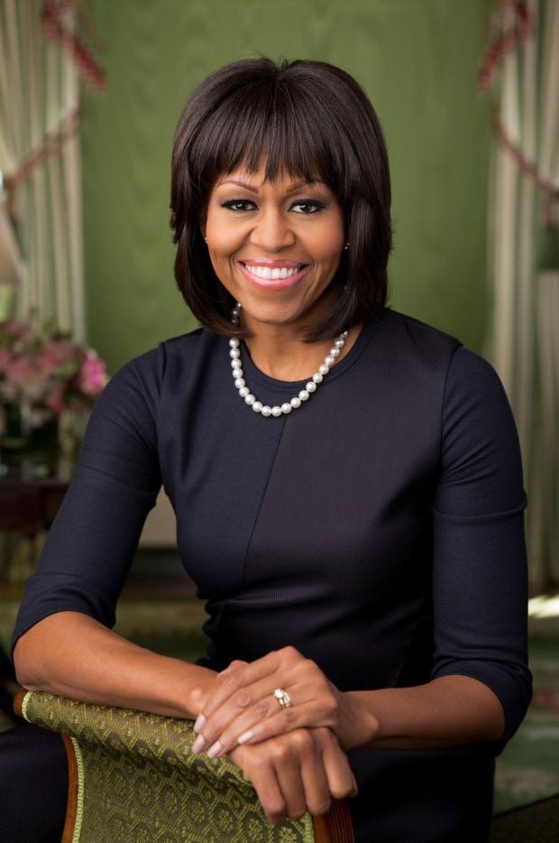 """Từng bị lôi ra làm trò cười và tổn thương sâu sắc nhưng tôi hiểu giá trị của mình"""" - bí quyết để thành công và hạnh phúc do phu nhân cựu tổng thống Obama chia sẻ - Ảnh 6."""