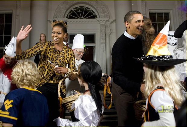 """Từng bị lôi ra làm trò cười và tổn thương sâu sắc nhưng tôi hiểu giá trị của mình"""" - bí quyết để thành công và hạnh phúc do phu nhân cựu tổng thống Obama chia sẻ - Ảnh 7."""