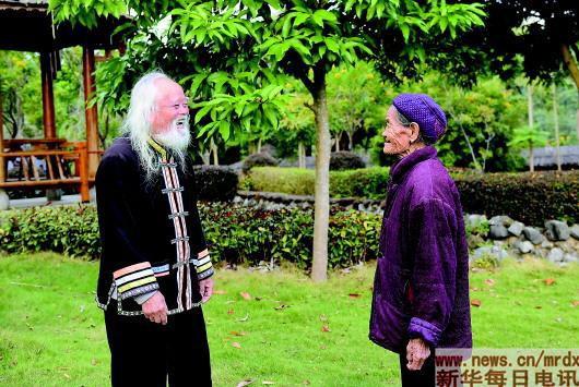 Ngôi làng trường thọ nổi tiếng: Người già nườm nượp đến thuê nhà để sống phần cuối đời - Ảnh 1.