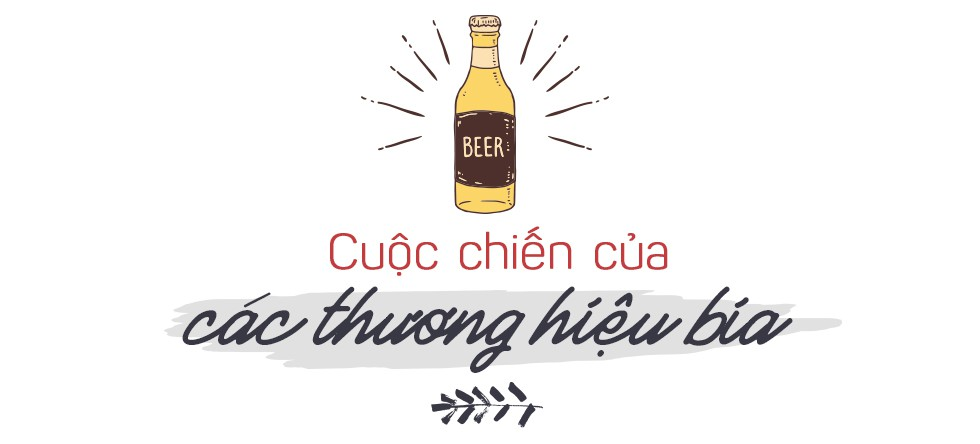 """Kinh tế về đêm nhìn từ """"chiến tranh bia"""" trên phố cổ Hà Nội - Ảnh 9."""