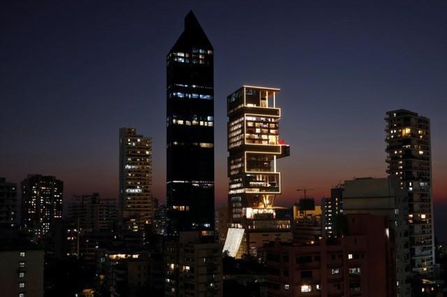 Đột nhập căn nhà tỷ USD của người giàu nhất châu Á - Ảnh 3.